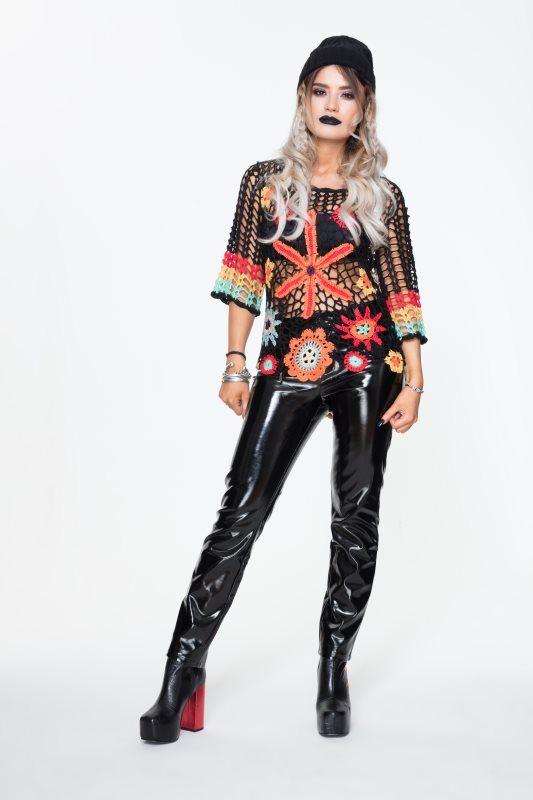 Festival Fashion Dresses - Fierce