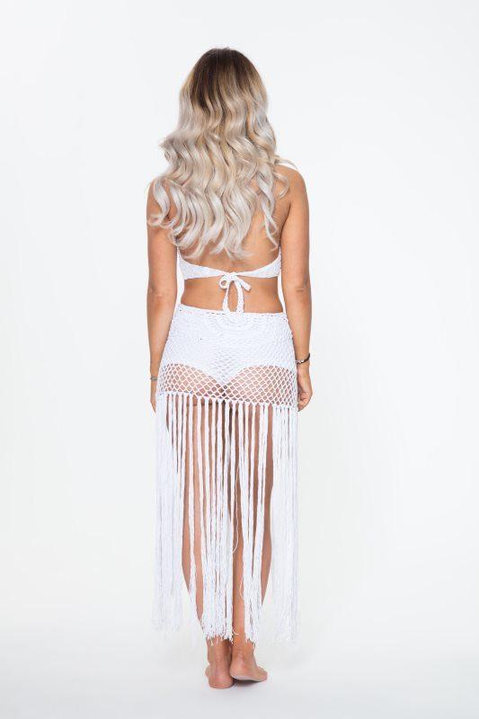 Festival Fashion Top and bottom sets - Mythical Goddess