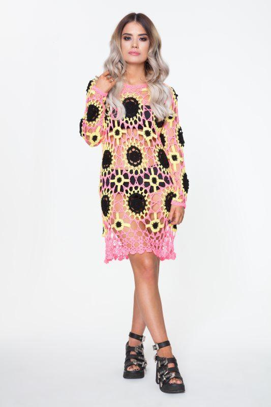 Festival Fashion Dresses - Sunshine